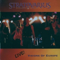 Visions Of Europe (EU) - Stratovarius