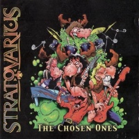 The Chosen Ones (USA) - Stratovarius
