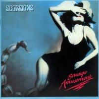 Savage Amusement (2001 Germany) - Scorpions