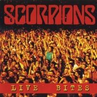 Live Bites (1995 USA) - Scorpions