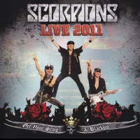 Get Your Sting And Blackout (2011 Germany) CD1 - Scorpions