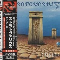 Episode (Victor, Japan) - Stratovarius