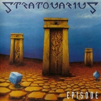 Episode (UK) - Stratovarius