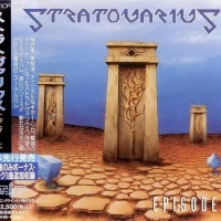 Episode (Japan) - Stratovarius