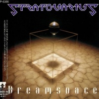 Dreamspace (Japan) - Stratovarius