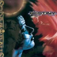 Destiny (EU) - Stratovarius