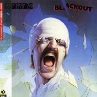 Blackout (2001 Japan) - Scorpions