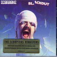 Blackout (1997 USA) - Scorpions