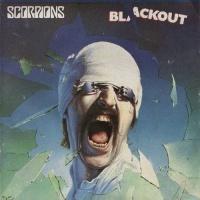 Blackout (1990 USA) - Scorpions