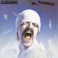 Blackout (1988 Germany) - Scorpions