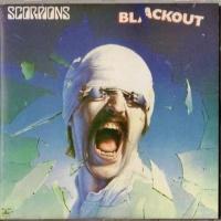 Blackout (1984 Germany) - Scorpions