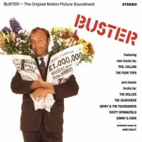 Buster the Original Soundtrack - Phil Collins