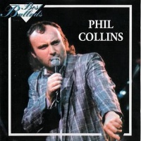 Best Ballads - Phil Collins