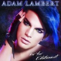 For Your Entertainment - Adam Lambert