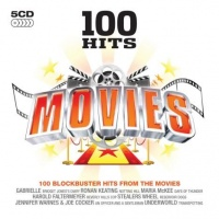 100 Hits: Movies (Disc 4) - Various Artists