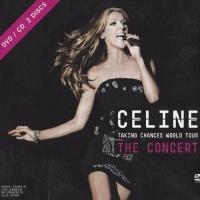 Taking Chances World Tour The Concert (English Version) - Celine Dion