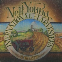 A Treasure - Neil Young