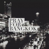 Pray For Bangkok - Various Artists