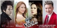 Giọng Hát Việt 2015: Những Bài Hits Của 4 Vị Giám Khảo - Various Artist