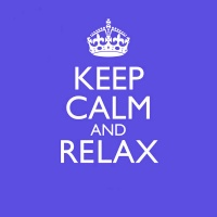 Keep Calm And Relax (Vol.3) - Various Artist