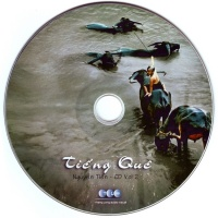 Tiếng Quê - Various Artists 1