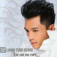 Xin Em Nụ Cười - Lương Tùng Quang
