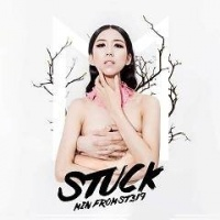 STUCK -  The 2nd Digital Single - MIN