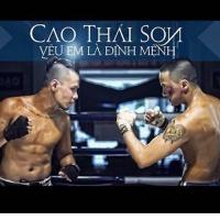 Yêu Em Là Định Mệnh (Single) - Cao Thái Sơn
