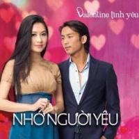 Nhớ Người Yêu (Valentine Tình Yêu) - Various Artists 1