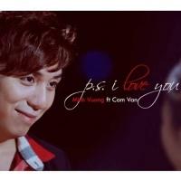PS I Love You - Minh Vương M4U, Cẩm Vân Phạm