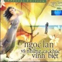 Như Là Kỷ Niệm; Những Ca Khúc Vĩnh Biệt CD1 - Ngọc Lan