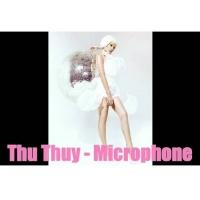 Microphone - Thu Thủy