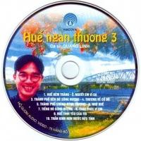 Huế Ngàn Thương (Vol 3) - Quang Linh