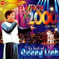 Hà Nội Năm 2000 - Quang Linh