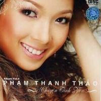 Chuyện Tình Yêu - Phạm Thanh Thảo