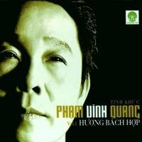 Tình Khúc Phạm Vinh Quang - Hương Bách Hợp - Various Artists