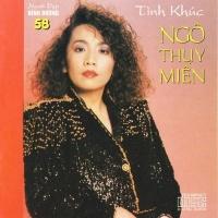 Tình Khúc Ngô Thụy Miên - Various Artists