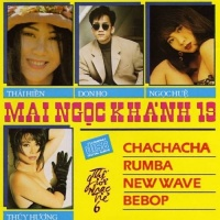Thế Giới Nhạc Trẻ 6 - Various Artists