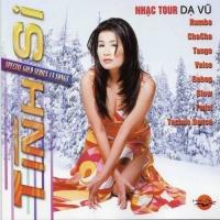 Nhạc Tour Dạ Vũ - Tình Si - Various Artists