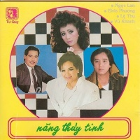 Nắng Thuỷ Tinh - Various Artists