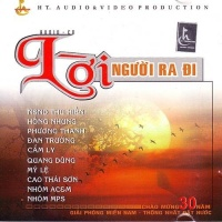 Lời Người Ra Đi - Various Artists 1