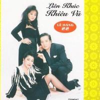 Liên Khúc Khiêu Vũ 1 - Various Artists