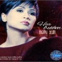 Hoa Bướm Ngày Xưa - Various Artists