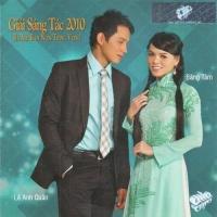 Giải Sáng Tác 2010 - Bà Mẹ Bán Nón, Tiếng Vọng - Various Artists 1