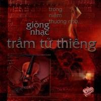 Dòng Nhạc Trầm Tử Thiêng CD 2 - Various Artists