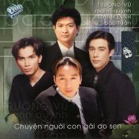Chuyện Người Con Gái Ao Sen - Various Artists