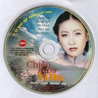 Chiều Mưa Vĩ Dạ - Various Artists