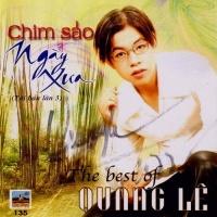 The Best Of Quang Lê - Chim Sáo Ngày Xưa - Quang Lê