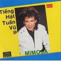 Mimosa - Tuấn Vũ