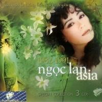 Ngọc Lan 1982 - 1991 (CD3) - Ngọc Lan